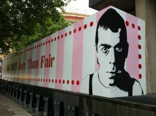 Ian Dury More Than Fair RCA August 2013